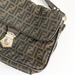 Fendi Bags - Fendi Large Baguette Bag